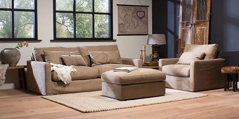 Urbansofa Cambridge Sofa