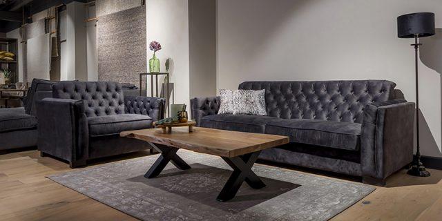 Urbansofa Levante Sofa Web
