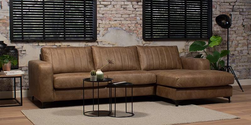Urbansofa Ryan Lifestyle Loungebank