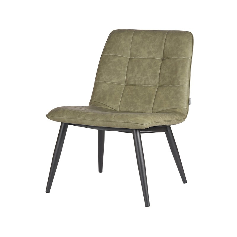 Label51 8211 Fauteuil James 8211 Army