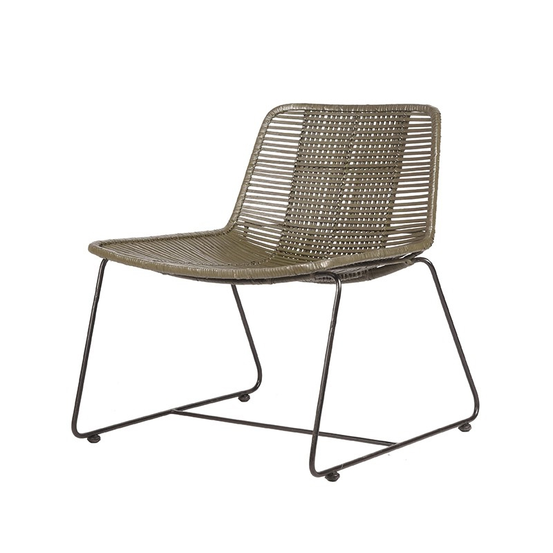 Label51 8211 Fauteuil Jax 8211 Army