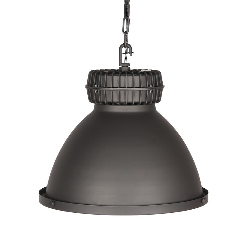 Label51 8211 Hanglamp Heavy Duty 8211 Burned Steel