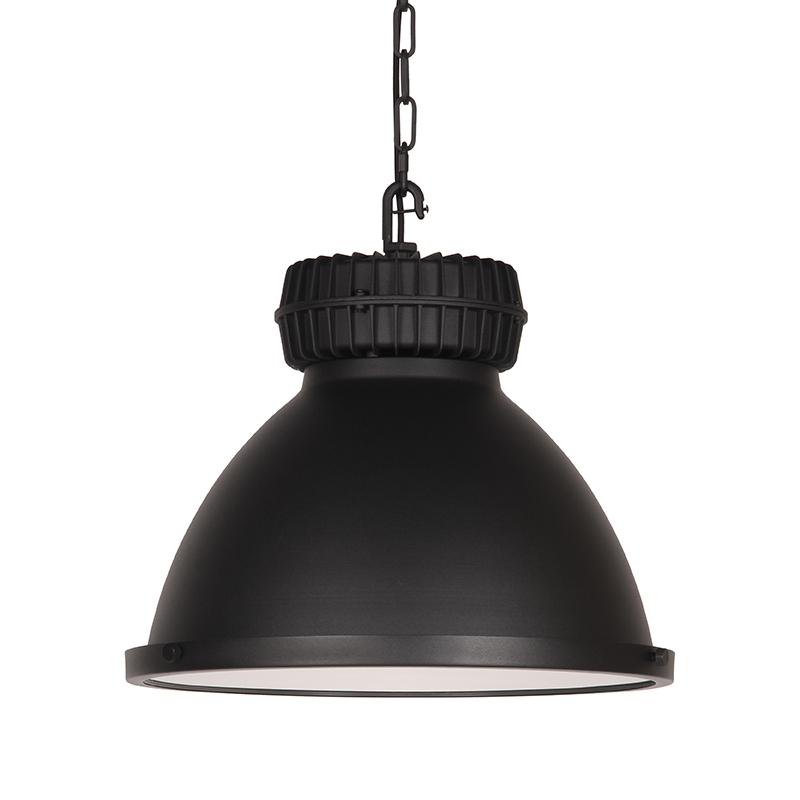 Label51 8211 Hanglamp Heavy Duty 8211 Zwart