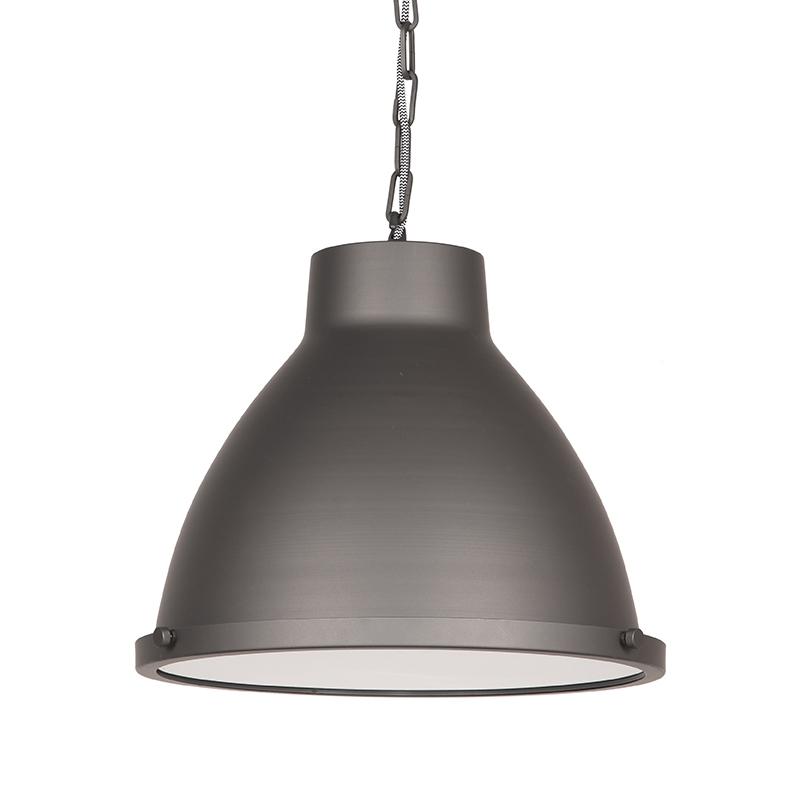 Label51 8211 Hanglamp Industry 8211 Burned Steel