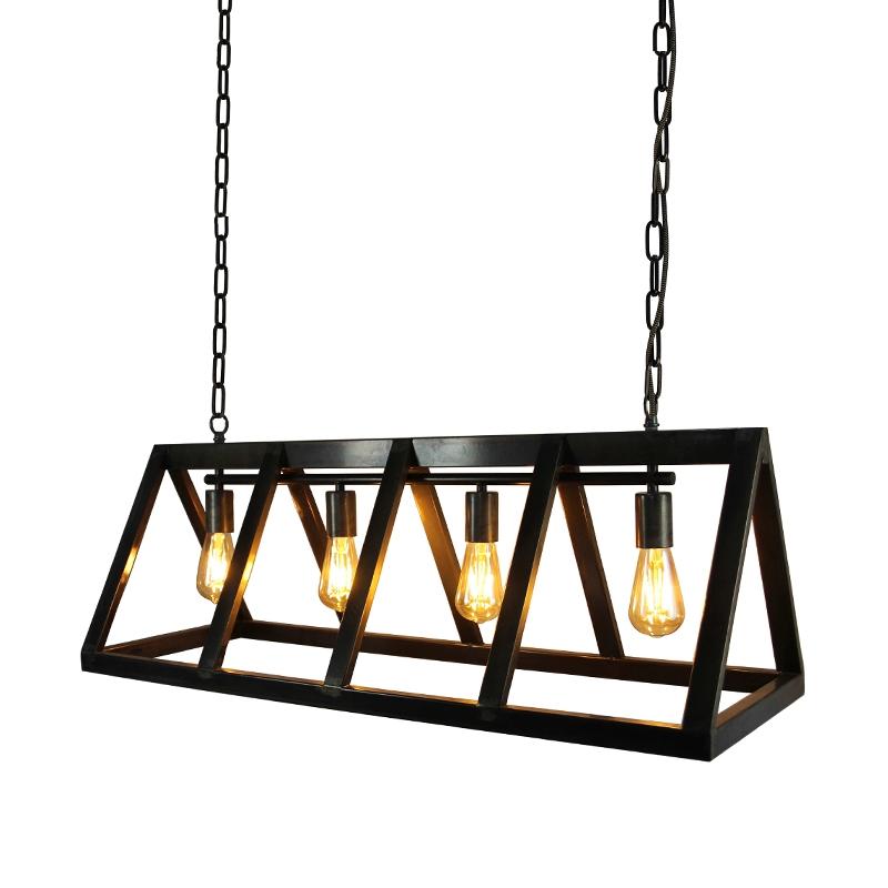 Label51 8211 Hanglamp Roof 8211 Zwart 8211 95 215 35 Cm
