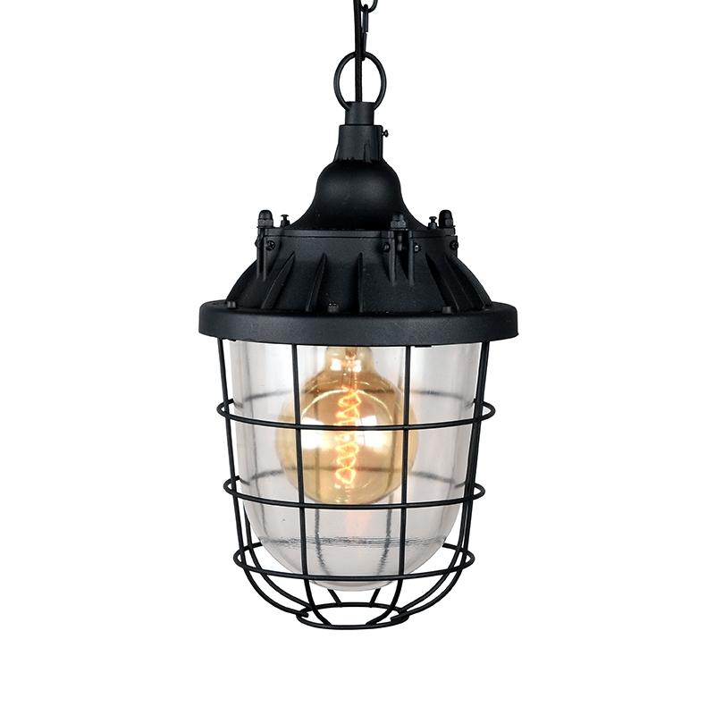 Label51 8211 Hanglamp Seal 8211 Zwart 29 Cm