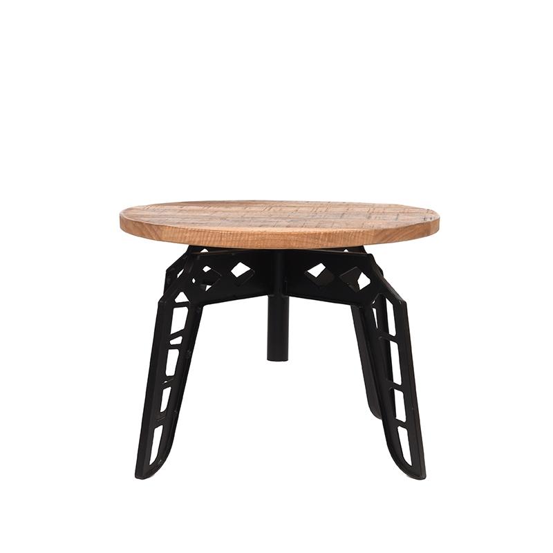 Label51 8211 Salontafel Pebble Rotatable 8211 60 Cm