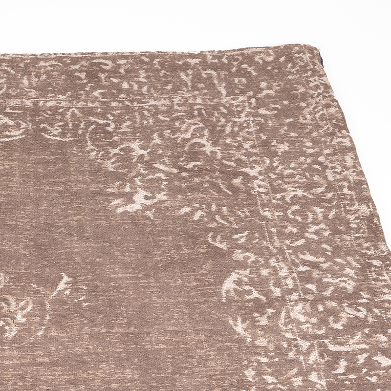 Vloerkleed Vintage Lava 230x160 Cm Detail