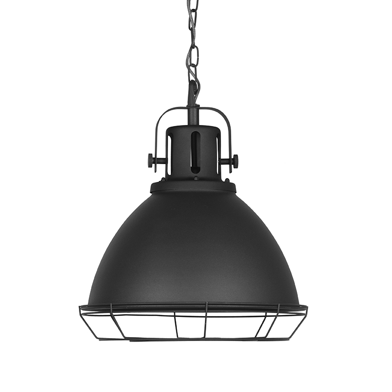 Label51 8211 Hanglamp Spot 8211 Zwart 47 Cm