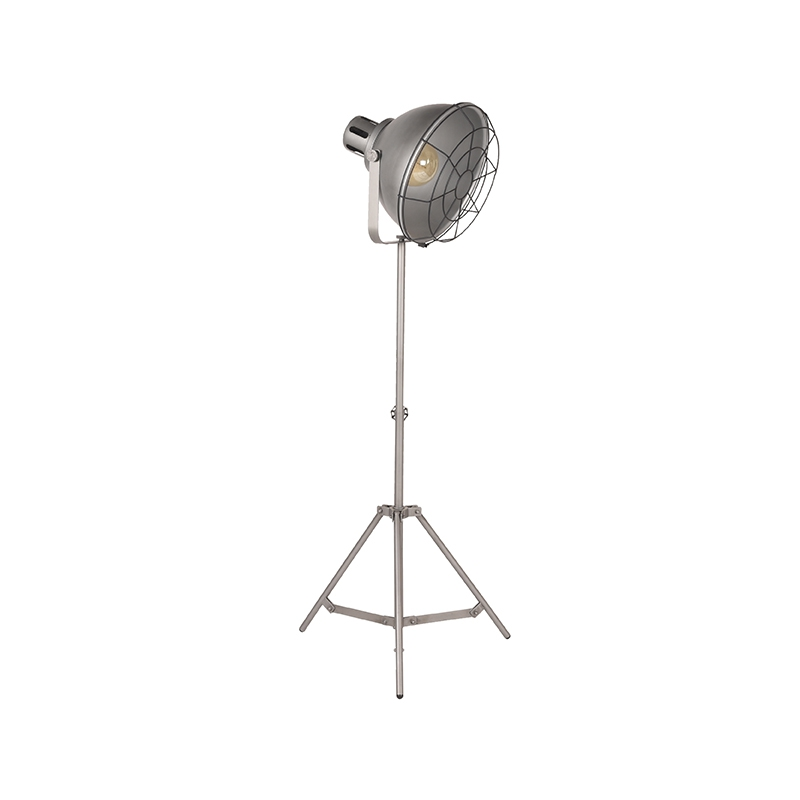 Label51 8211 Vloerlamp Max 8211 Burned Steel