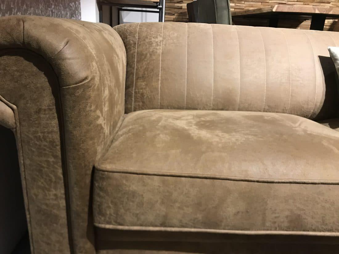 Urbansofa Brisbane 2 5 Zit Sofa