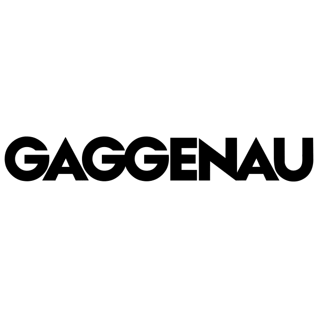 Gaggenau Logo Png Transparent