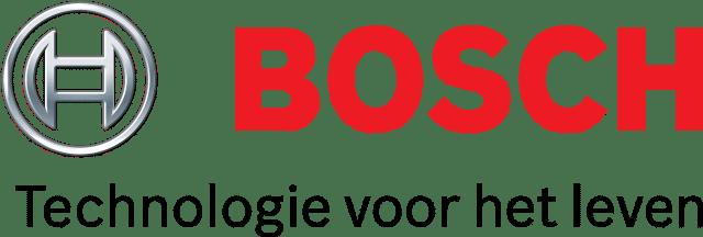 Bosch Technologie Voor Het Leven Logo Png Transparent