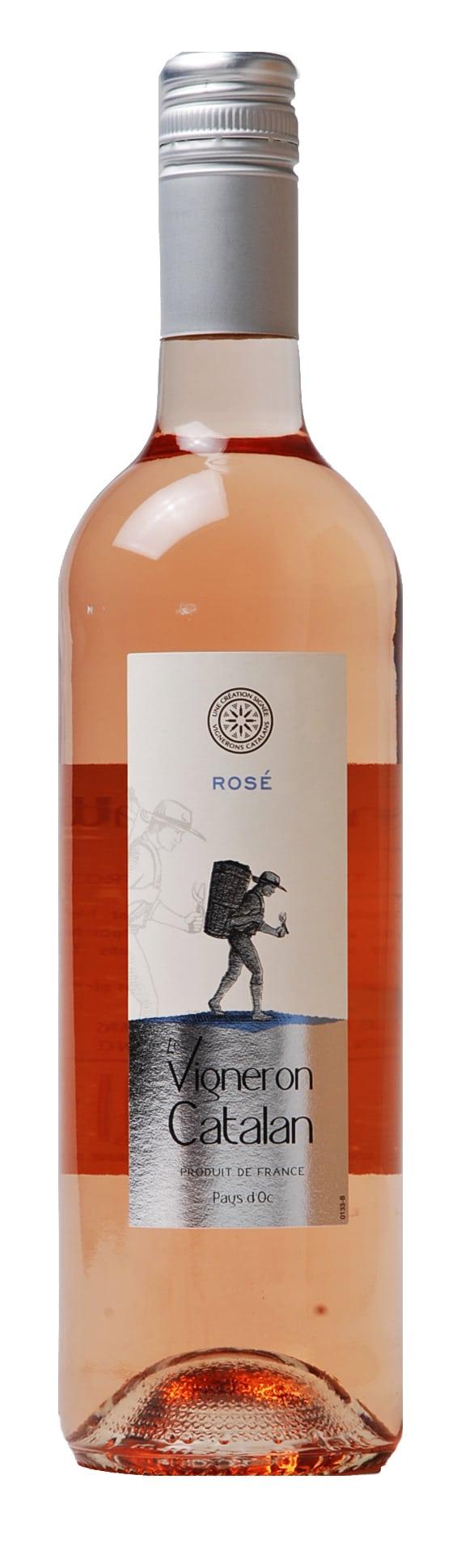 Vigneron Catalan 8216 Cotes De Provence 8217 8211 Rose