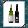 Wijnpakket Zuid-Afrika