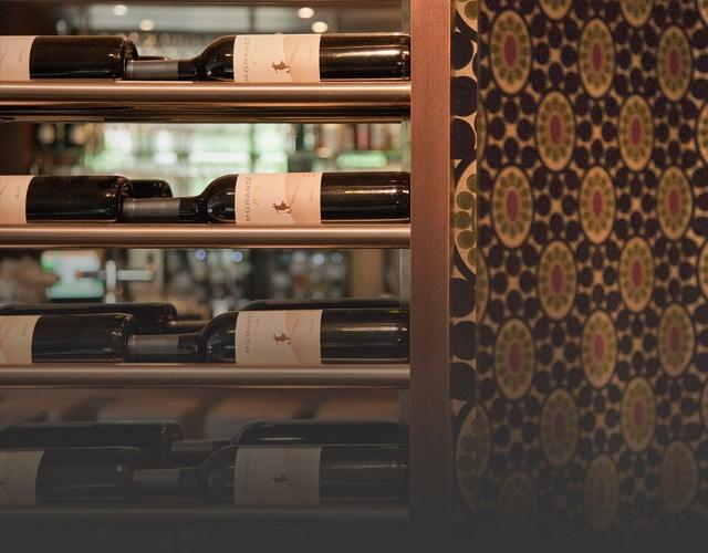 Wijnkaart Mobiel