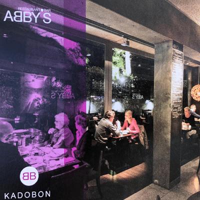 Kadobon Abbys