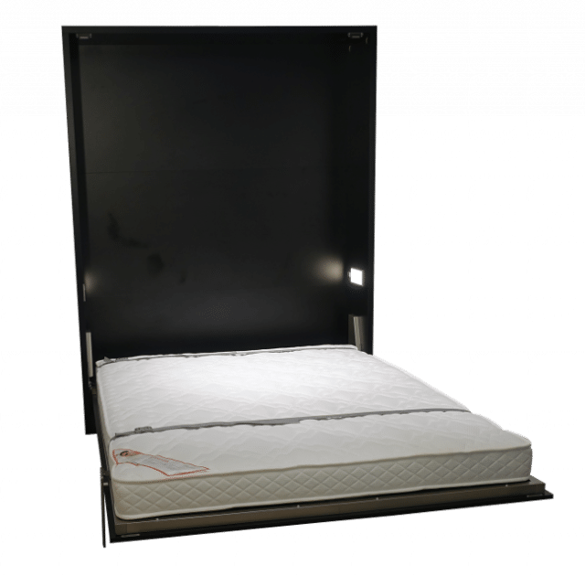 Wall bed Easy 160x210 Cm 4
