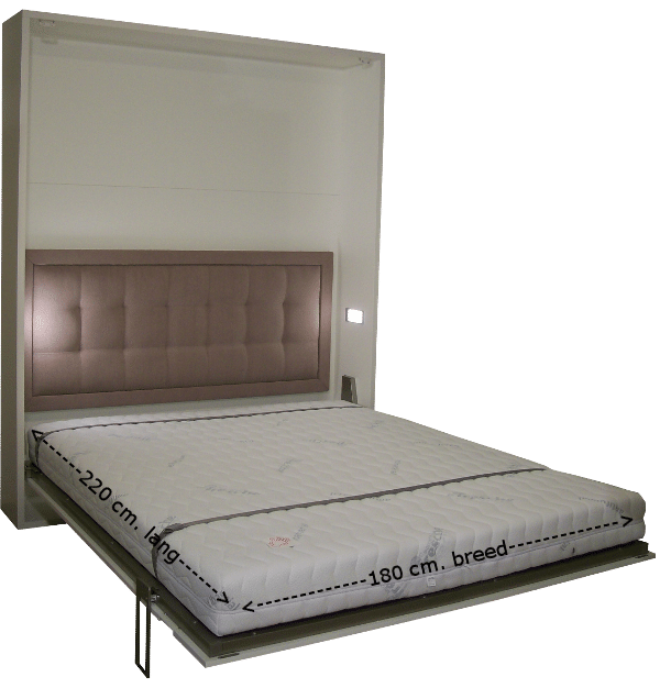 Wall bed Easy Large5 0