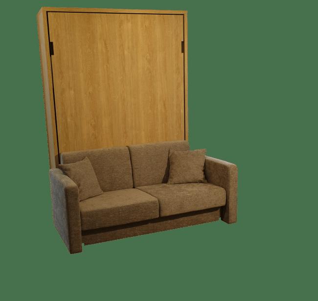 Bedkast Easy Sofa 1