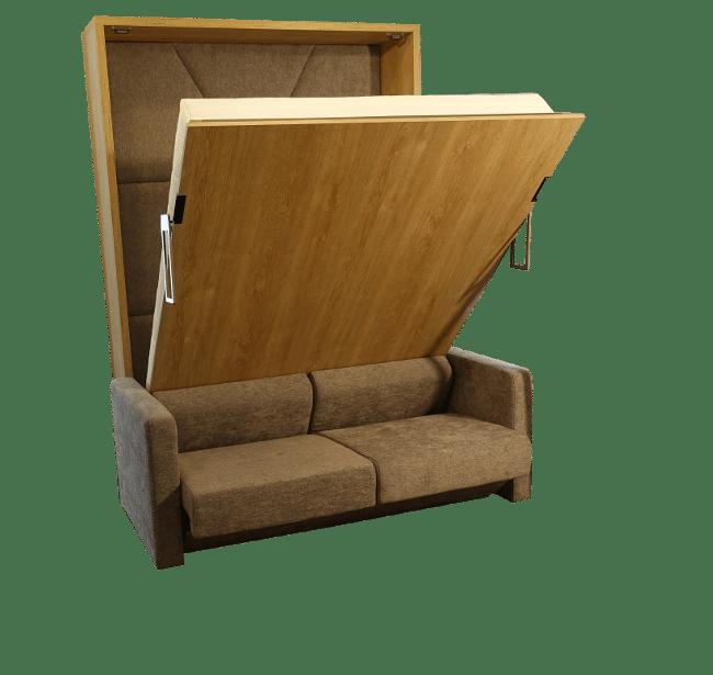 Bedkast Easy Sofa 3