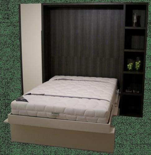Wall bed Loft 5