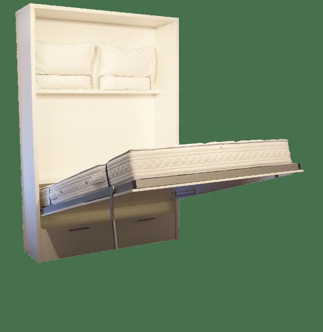Wall bed Murphy 5