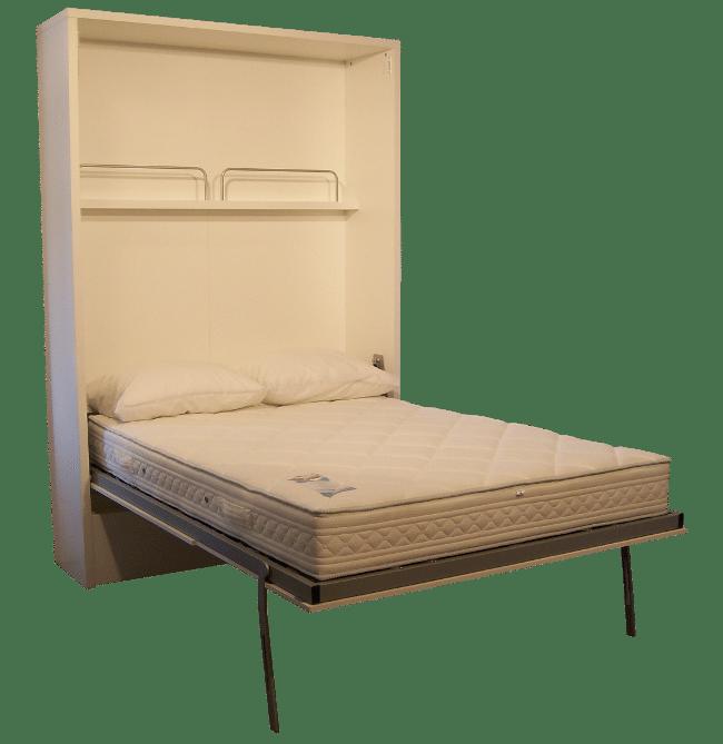 Wall bed Murphy 7