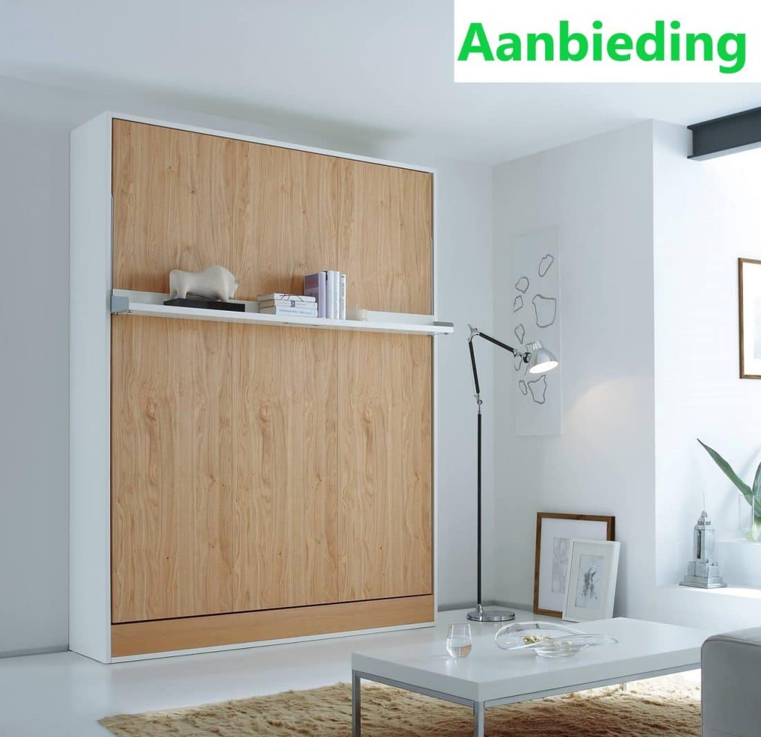 Wall bed Space Offer