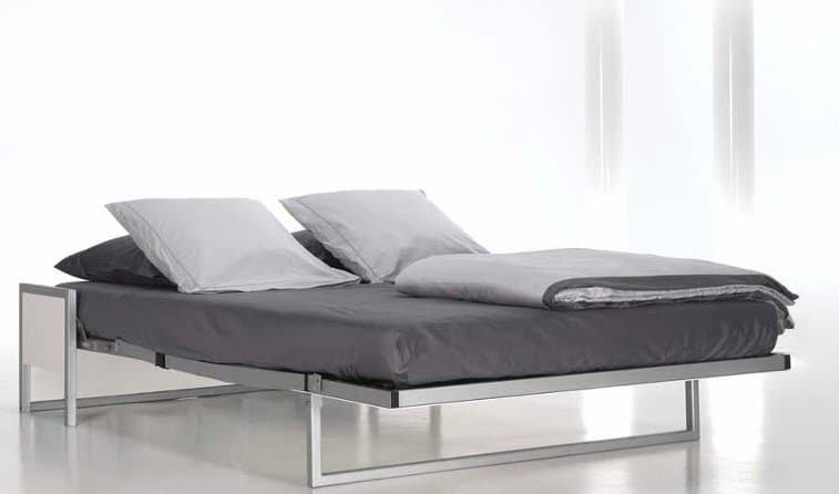 Cubed 2 Person Vertical As Bed 2