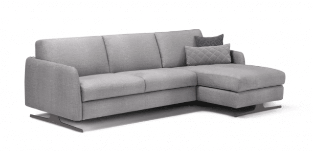 Corner sofa bed Selo
