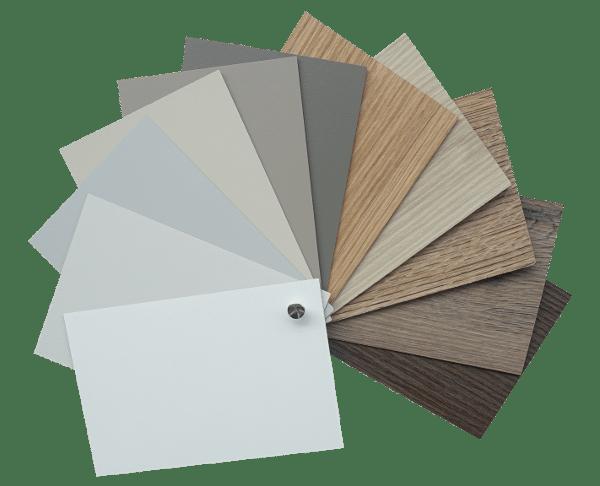 Melamine Colors