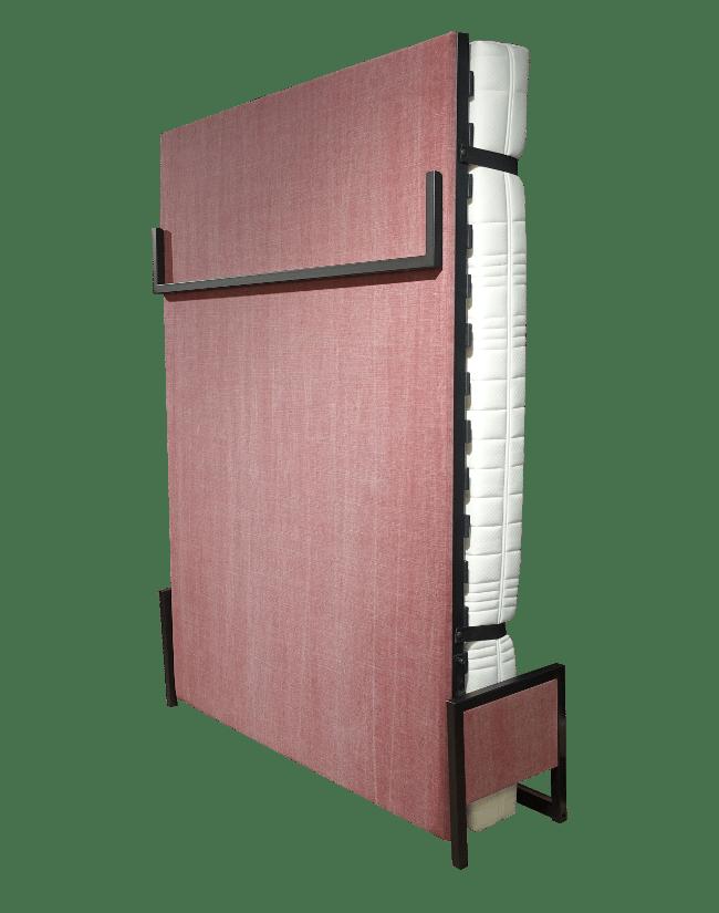 Folding bed Cube De Luxe
