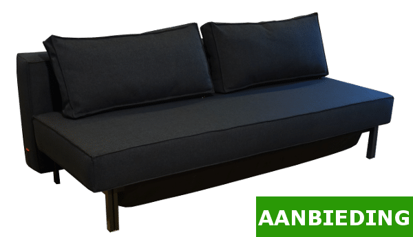 Sofa Bed Offer Sly Blue