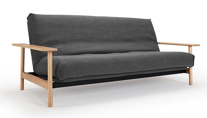 Sofa bed Balder as a sofa
