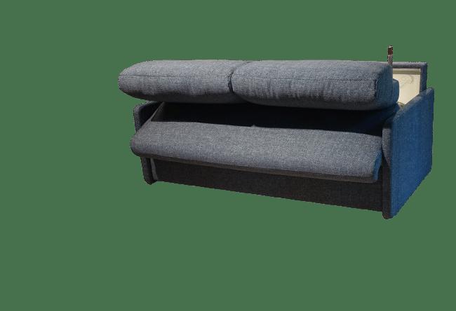 Sofa bed Carl 2