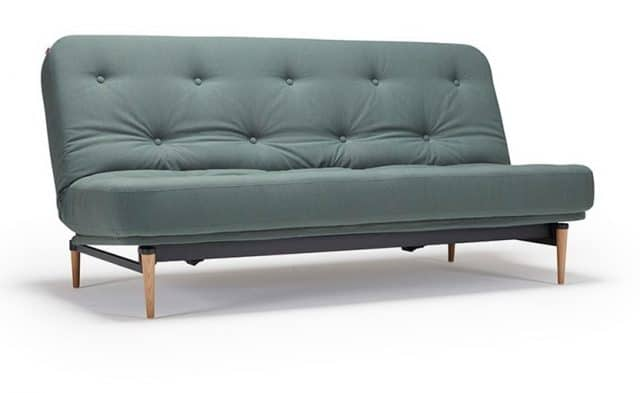 Sofa bed Colpus Oak 1 2