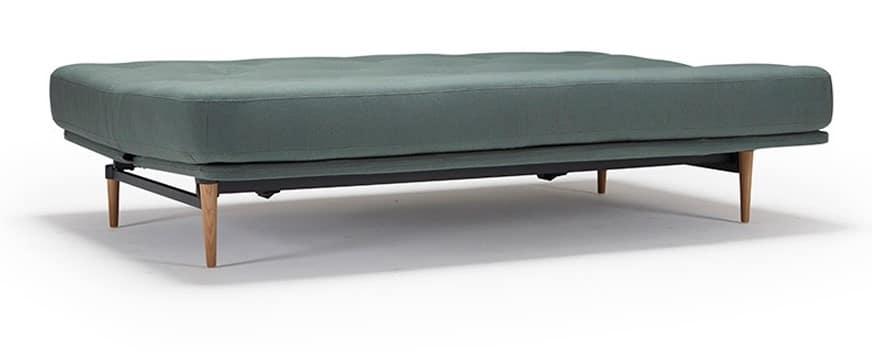 Sofa bed Colpus Oak 2 2
