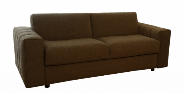Sofa bed Elite Prestige Large with a pleasant seating and lying comfort