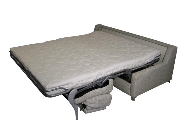 de slaapbank Fiona met uitgeklapt bed