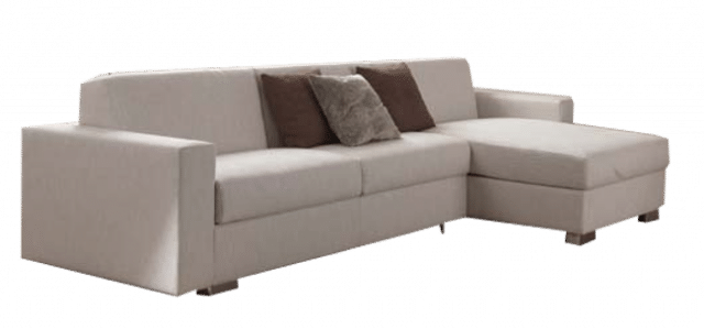 Sofa bed Lario Large Longchair