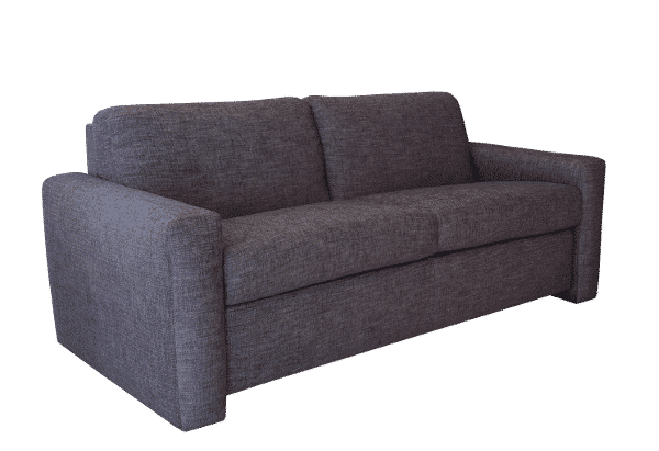 This is what the Real sofa bed looks like