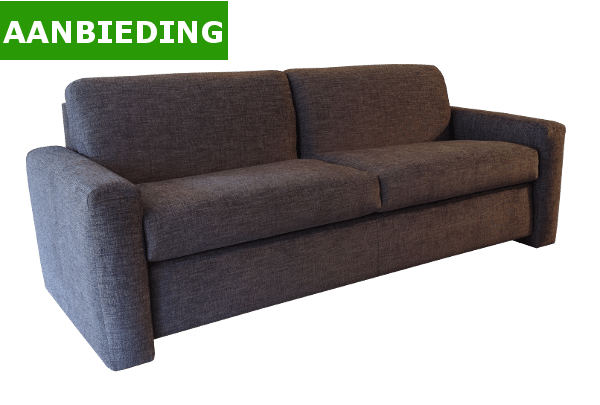 Here you can see the Real 140 sofa bed offer