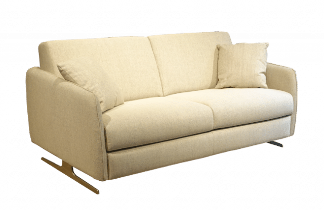 Sofa bed Selo including 2 side cushions