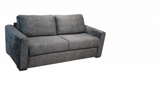 The Kiwi sofa bed has a pleasant seating comfort