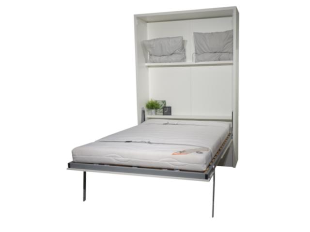 Wall bed Murphy Open
