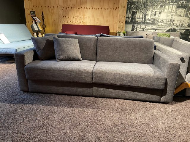 Sofa bed Amsterdam Scaled