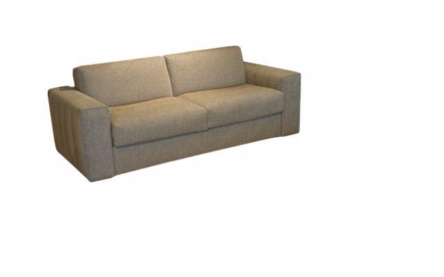 Slaapbank Elite Large met een heerlijk zitcomfort