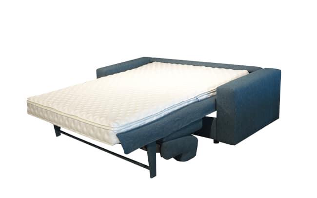 Het bed van de slaapbank Genua