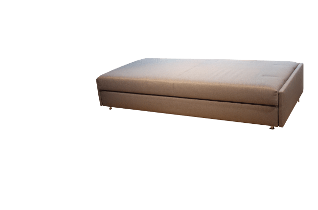 Sofa bed Maxxi-Zoom as a single bed